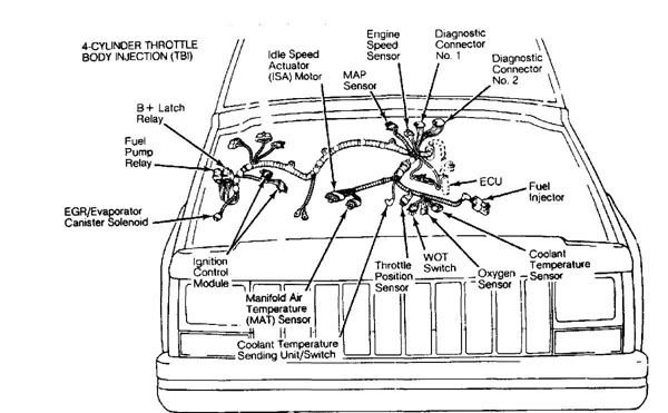 electrical component locator    1984