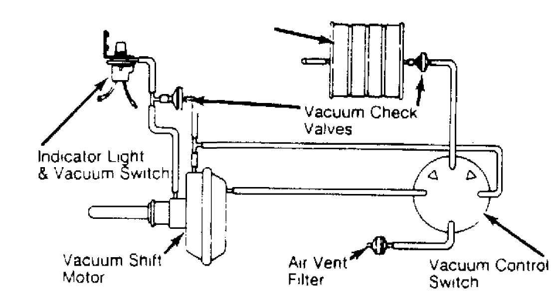 warn locking hub parts