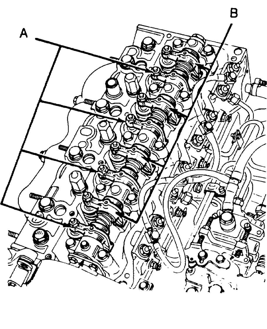 86 Ford F 350 Ignition Wiring Diagram in addition 1999 Bmw 740il Engine Diagram in addition 1999 Ford Explorer Engine Diagram also 97 5 4 Only Has Oil Pressure Bank One Pass Side Engine 283698 additionally 1986 Jeep 4x 4 Pvc Vacuum Diagram. on ford f 150 vacuum check valve