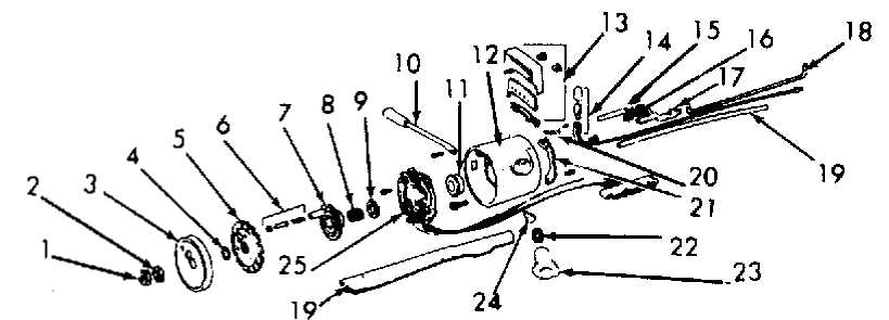Steering Column Switches 1984 1991 Jeep Cherokee Xj Rh Jeep Manual Ru Jeep  Wrangler Parts Diagram 88 Jeep Cherokee Steering Column Diagram