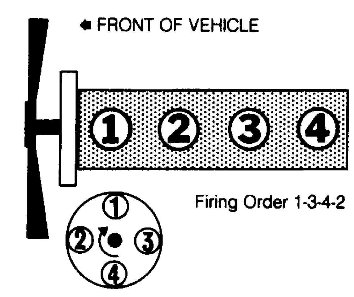 f150 3 5l firing order