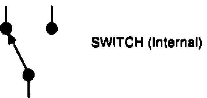 wiring diagram symbols    1984