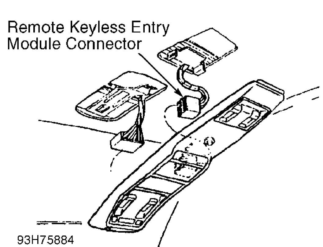 2000 Jeep Grand Cherokee Driver Door Wiring Diagram