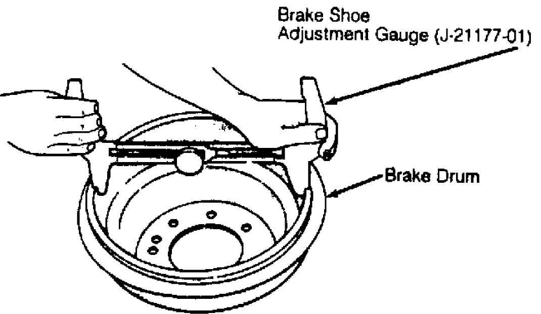 Brake System 1993 Jeep Cherokee Xj Jeep Cherokee
