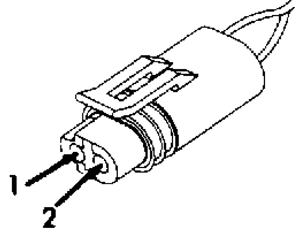jeep cherokee ignition coil connector