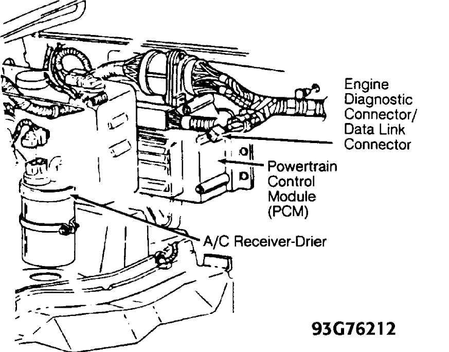 toyota t100 fuse box diagram