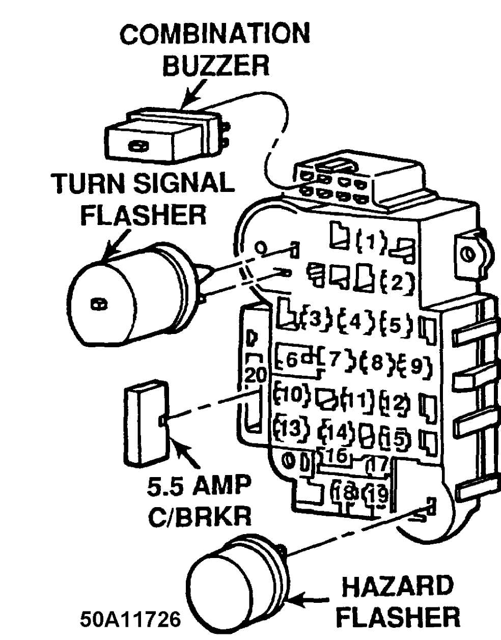 93 jeep cherokee fuse box diagram   33 wiring diagram