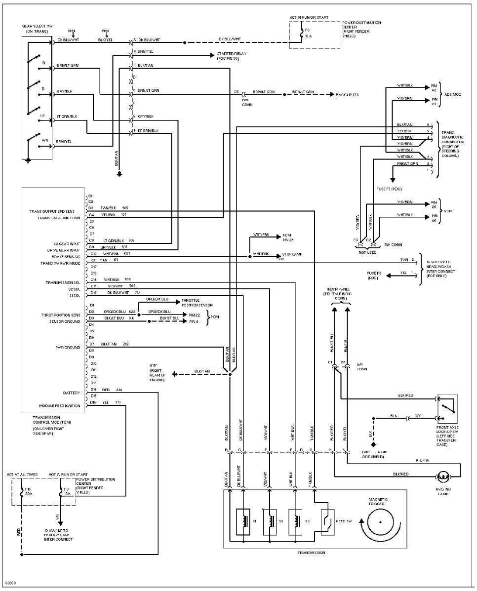 System Wiring Diagrams    1993    Jeep Cherokee  Xj     Jeep Cherokee    Online Manual Jeep