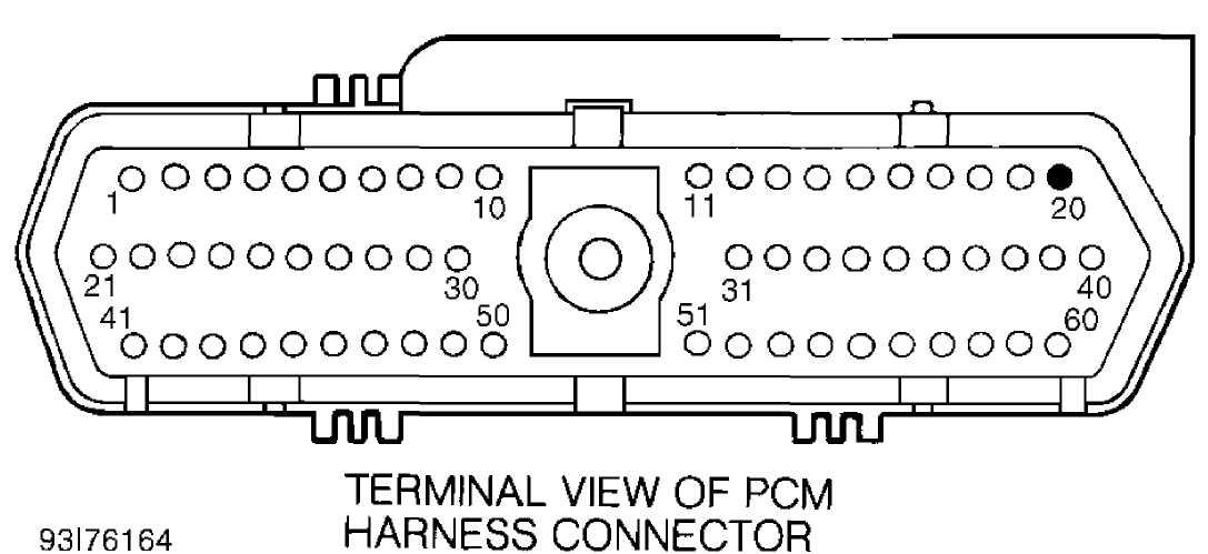 Jeep Cherokee Alternator Wiring Diagram from jeep-manual.ru